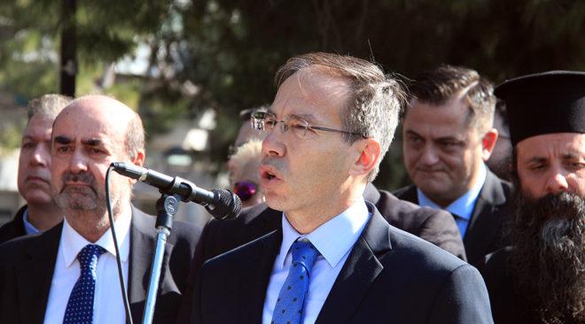 Νέος Γενικός Γραμματέας Αθλητισμού ο Γιώργος Μαυρωτάς
