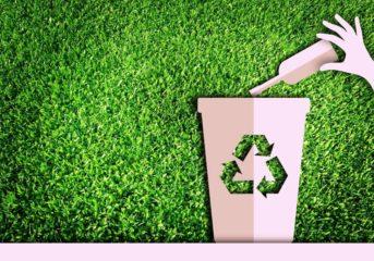 Σε νέα φάση ανακύκλωσης τα Πηγαδάκια, χωρίς μπλε κάδους