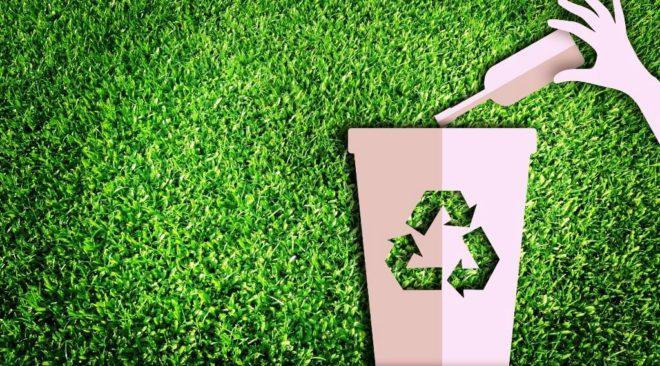 Στο ευρωπαϊκό πρόγραμμα Life η ανακύκλωση του Δήμου 3Β