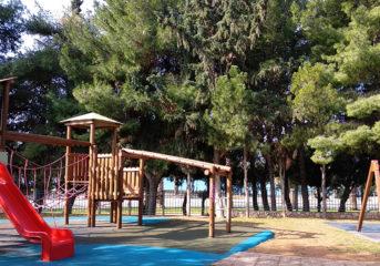 Ανοίγουν οι παιδικές χαρές σε Βάρη, Βούλα και Βουλιαγμένη