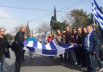 """Κωνσταντέλλος: """"Η κυβέρνηση οφείλει να υπακούσει"""" το μήνυμα του συλλαλητηρίου"""
