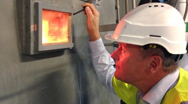 Βάρη: Οικολογική βόμβα ένα εργοστάσιο καύσης