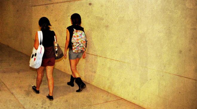 Βρέθηκαν τα δύο κορίτσια από τη Βάρη που αναζητούνταν