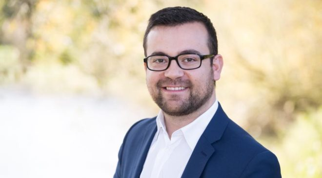 Ο πρώτος Έλληνας Δήμαρχος στη Γερμανία είναι σοσιαλιστής