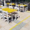 Βάρη Βούλα Βουλιαγμένη: Πρώτα δημόσιος χώρος, μετά τραπεζοκαθίσματα