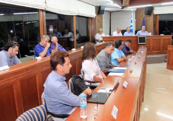 Οι επιχορηγήσεις των αθλητικών συλλόγων σε Βάρη, Βούλα και Βουλιαγμένη