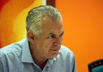 Οριστικοποιείται η υποψηφιότητα Ανδρέα Παχατουρίδη για την Περιφέρεια Αττικής