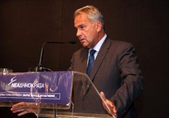 Μάκης Βορίδης από τη Βούλα: Τι σημαίνει για τη ΝΔ ο δημοτικός ΕΝΦΙΑ (video)