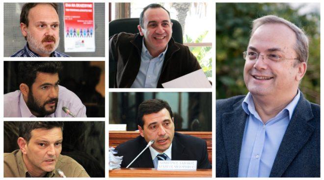 Κλειδώνουν οι υποψηφιότητες των δημοτικών εκλογών στα 3Β