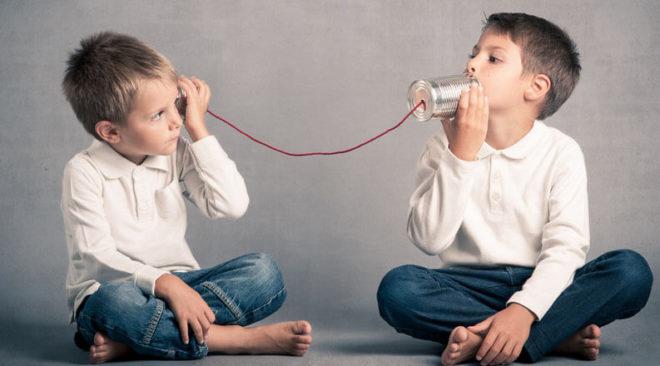 Δωρεάν αξιολογήσεις λόγου για παιδιά στη Βούλα