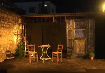 """""""Το τάβλι"""" του Κεχαΐδη στο Δημοτικό Θέατρο Βάρης"""