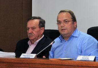 Σκληρές αντιπαραθέσεις στο Δημοτικό Συμβούλιο των 3Β (video)