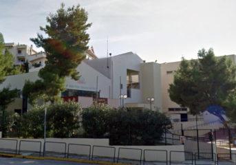 Παρέμβαση Δημάρχου για τη ζημιά στο Δημοτικό Σχολείο Πανοράματος Βούλας