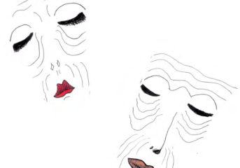 Μια διαφορετική ψυχοθεραπευτική έκθεση ζωγραφικής στη Βούλα