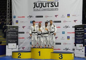 Παγκόσμιος πρωταθλητής ο Αρά Τζανικιάν του Λεύκαρου