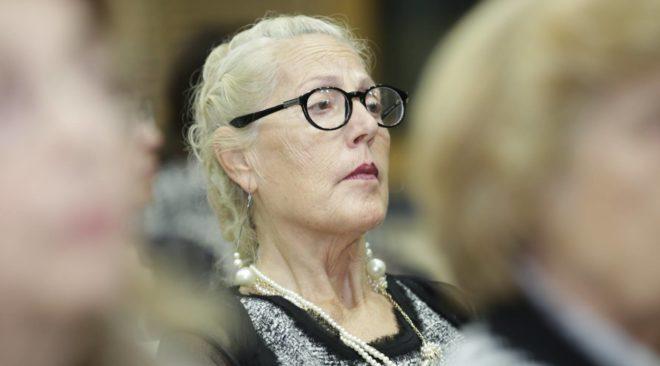 Υποψήφια για την Περιφέρεια Αττικής η Άννα Λεντή
