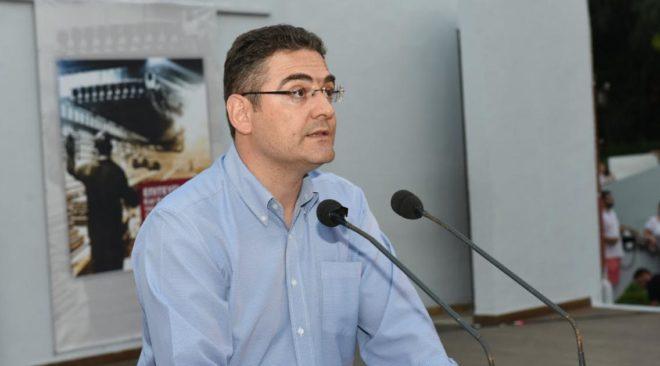 Γιάννης Πρωτούλης ο υποψήφιος περιφερειάρχης Αττικής του ΚΚΕ