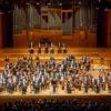 Χριστούγεννα στο Καβούρι με την Κρατική Ορχήστρα Αθηνών