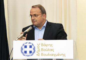 """Τα """"συγχαρητήρια"""" Κωνσταντέλλου στους επιτυχόντες των πανελληνίων"""