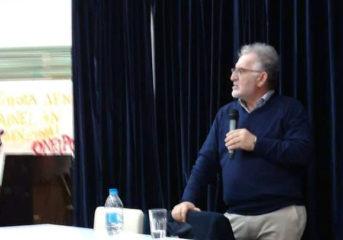 4ο Δημοτικό Βούλας: Οι σχέσεις γονέων και παιδιών θέμα συζήτησης