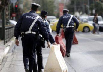 Αστυνομικά μέτρα στη Βουλιαγμένη λόγω επίσκεψης Μέρκελ