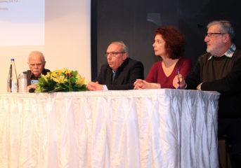 Προτεραιότητα η προστασία του Υμηττού το μήνυμα εκδήλωσης στη Βάρη