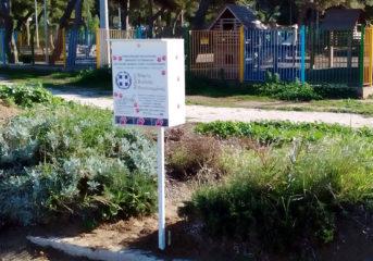 Χάρτινο φαρασάκι από τον Δήμο 3Β για τις ακαθαρσίες των σκύλων