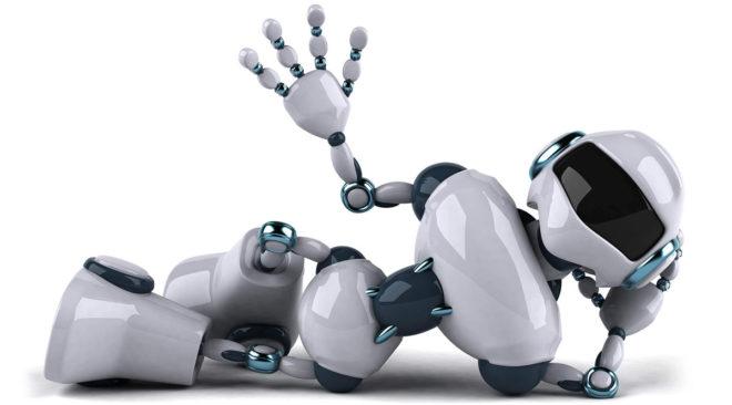 Φεστιβάλ ρομποτικής στο Λύκειο Βουλιαγμένης