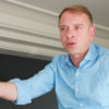 Δημήτρης Τζιώτης, μια υποψηφιότητα για τη δημοκρατία και το πράσινο στα 3Β