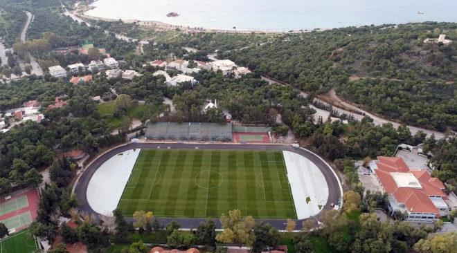 Με τη συνεργασία Δήμου, Περιφέρειας και Αστέρα το νέο γήπεδο της Βουλιαγμένης