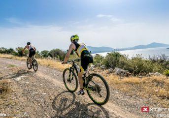 Στη Βουλιαγμένη και φέτος το ορεινό τρίαθλο της Xterra