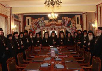 """Προκαλεί η Ιερά Σύνοδος: Δεν θα """"εξώσει"""" το Ασκληπιείο, θέλει μόνο τα λεφτά"""