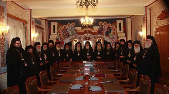 Ξεκίνησαν οι διαμάχες για τη Μητρόπολη Γλυφάδας Ελληνικού και 3Β