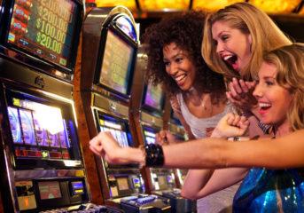 Πώς να επιλέξετε ένα κερδοφόρο φρουτάκι στο καζίνο