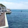Νίκος Χαρδαλιάς: Μόνο με χαρτί γιατρού επιτρέπεται η κολύμβηση