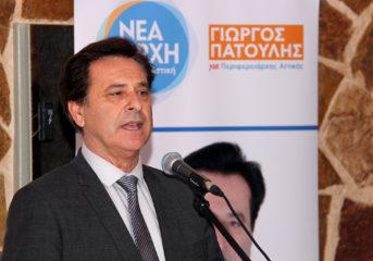 Δημήτρης Κιούκης: Εντολή για εναλλακτική διαχείριση απορριμμάτων στην Αττική