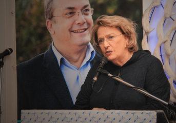 Μαρία Φουρναράκη: Με λογισμό και μ' όνειρο για τη Βουλιαγμένη