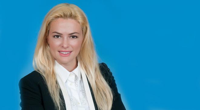 Όλγα Άρτεμη Πολίτη: Για μια δημοτική πολιτική με οργάνωση και μέλλον