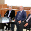 Σγουρός: Επανεξέταση της διαχείρισης απορριμμάτων στην Αττική