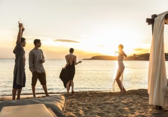 Astir Beach: O απόλυτος seaside προορισμός της αθηναϊκής ριβιέρας