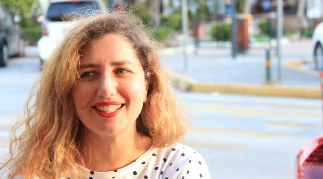 Βαρβάρα Μαλεύρη: Να συνδιαμορφώσουμε τη Βούλα και τον Δήμο