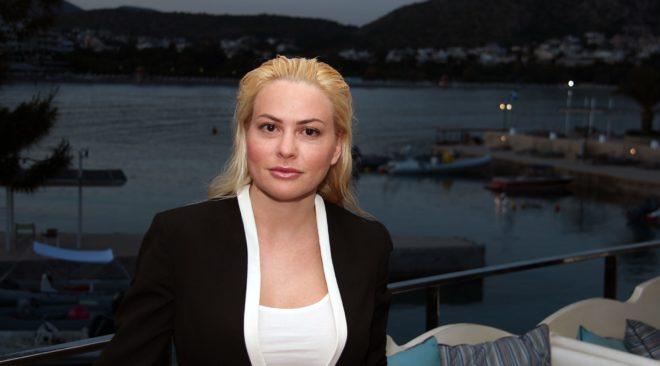 Η Όλγα Άρτεμις Πολίτη για την ανάπτυξη, τον τουρισμό και τον Δήμο (video)