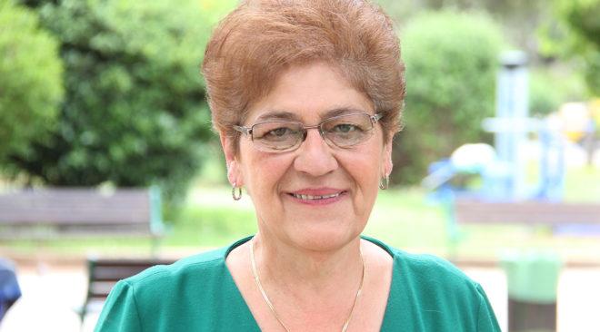 Δήμητρα Σουτόγλου: Εμπειρία στη διοίκηση, αγάπη για τον τόπο της