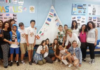 Δημοτικό Βουλιαγμένης: Ένα ταξίδι γνώσης και ευαισθητοποίησης σε 6 χώρες