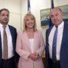 20 εκατ. δίνει η Περιφέρεια Αττικής για το γήπεδο της ΑΕΚ