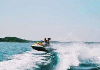 Μεσημέρια χωρίς θαλάσσια σπορ σε Βουλιαγμένη, Βούλα και Βάρκιζα