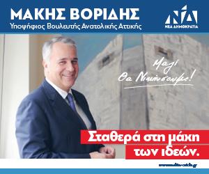 Μάκης Βορίδης