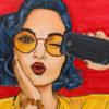 Έκθεση ζωγραφικής του Επιμορφωτικού Συλλόγου Βάρης