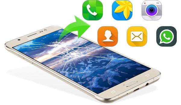3 τρόποι για να ανακτήσετε τα δεδομένα που έχουν διαγραφεί από Android One Phones