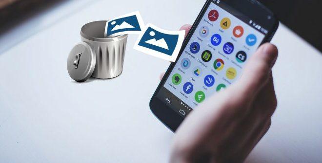 4 γρήγορες και εύκολες μέθοδοι για την ανάκτηση χαμένων αρχείων μετά από Update σε Android